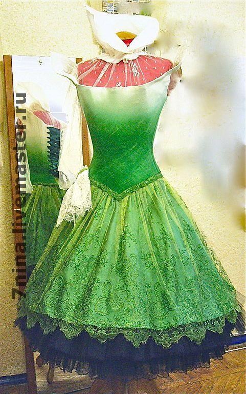 """Купить """"Цветок каллы"""" - французское кружево, вечернее платье, индивидуальный пошив, частный мастер"""