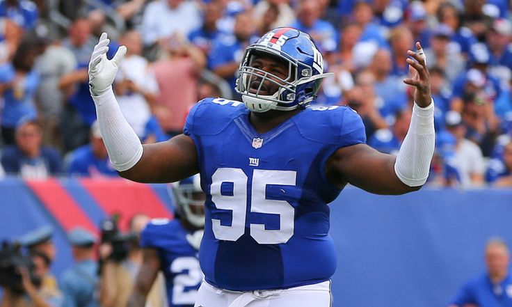 Johnathan Hankins signing will have big impact on Colts and Giants = Jason Pierre-Paul's pleas to re-sign Johnathan Hankins and keep the defensive line intact in New York apparently went unheard by the front office. However, nothing is going by unheard in Indianapolis with new general manager Chris Ballard running the show. Per ESPN NFL insider Adam Schefter, the Colts have…..