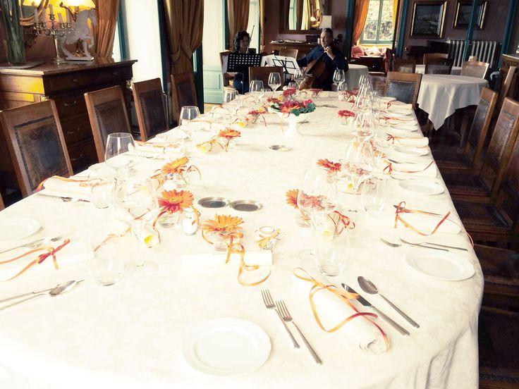 You are ready for a dinner ? #ilovesostaga