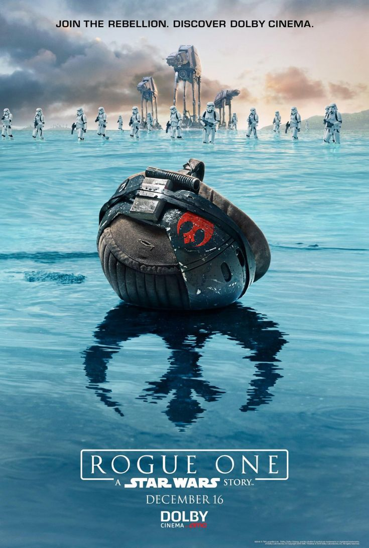 Return to the main poster page for Rogue One: A Star Wars Story (#19 of 19)