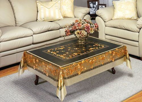 11 best Coffee Table Covers images on Pinterest Table runners