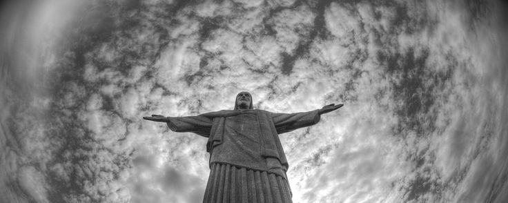 """Chrystus z Rio i zamek z Chillion – digitalizacja kultury jest """"wierna"""" i nie zna granic"""
