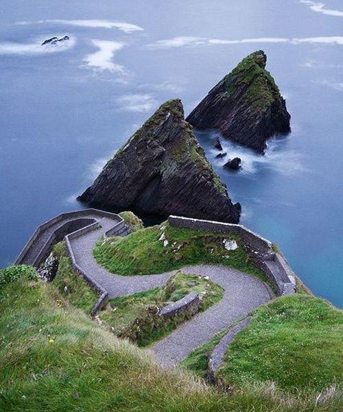 Beautiful Kerry – Ireland