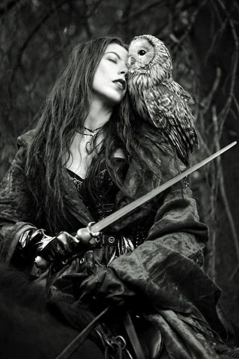 Rhiannon, Diosa galesa