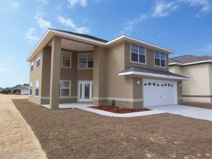 Best Exterior Paint Finish titan painting a job from start to finish Sandstone And Stucco Houses With White Trim Beige Houses Exterior Pinterest Exterior Houses Exterior Colors And