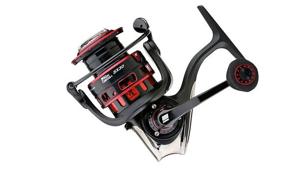 Abu Garcia REVO SX Spinning Reel [Review] - Wired2fish - Scout
