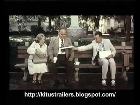 Forrest Gump Trailer (Español)