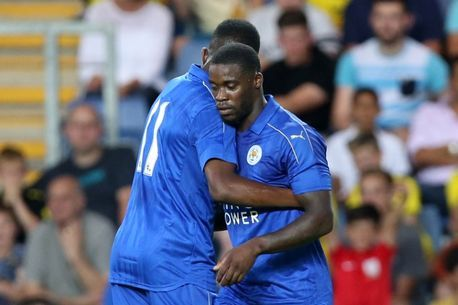 The Foxes got their pre-season campaign underway with a win over League One Oxford United, thanks to goals from Demarai Gray and Jeffrey Schlupp