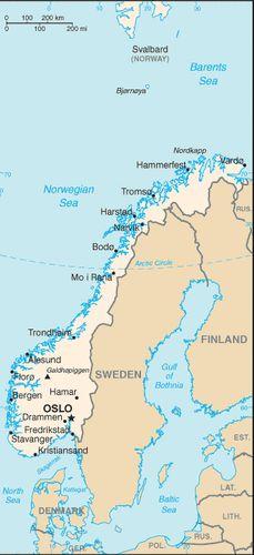 Best Norway Map Ideas On Pinterest Sweden History History - Norway map stavanger