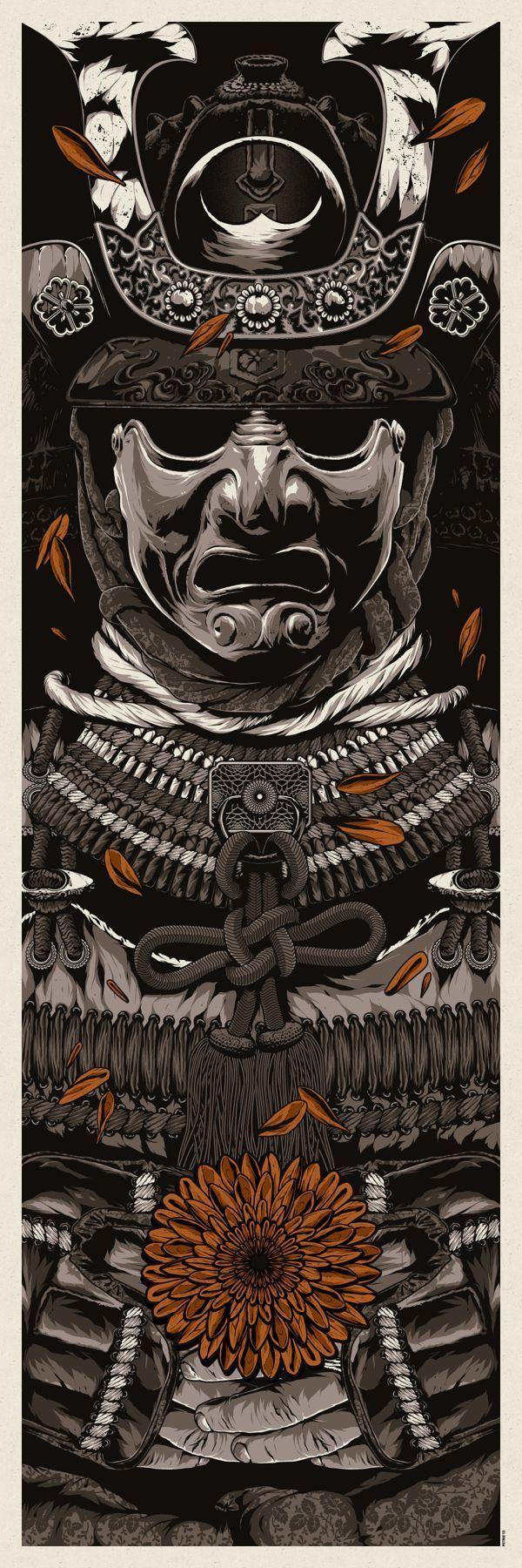 侍の芸術 (Arte Del Samurai) - Taringa!
