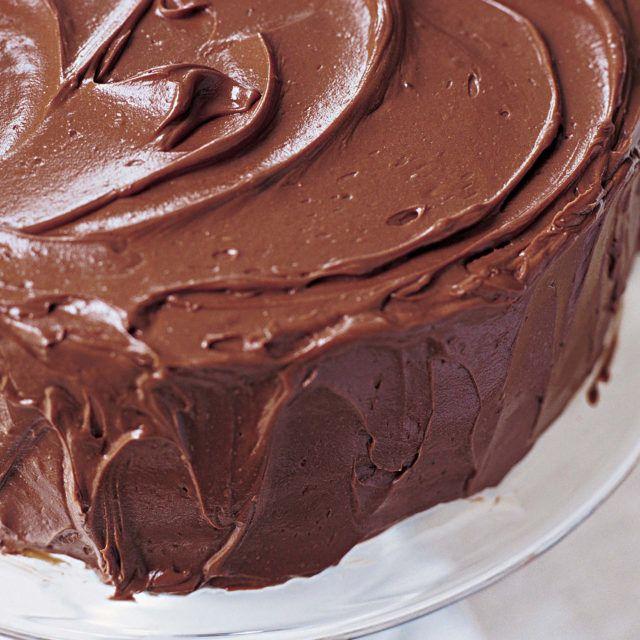 Barefoot Contessa Beatty S Chocolate Cake Recipe