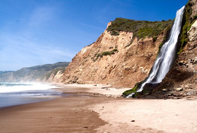 THE 15 MOST BEAUTIFUL PLACES IN CALIFORNIA YOU DIDN'T KNOW EXISTED | Point Reyes, CA