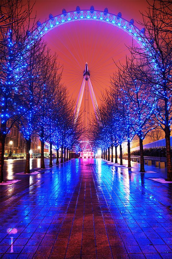 The #LondonEye - spectacular!: Bucket List, London Eye, Travel, Places, London England, Photo, Eyes