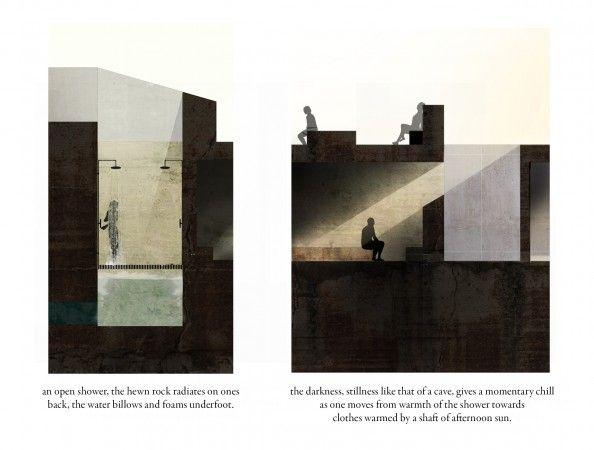 Raffaello Rosselli - Experiential Sections