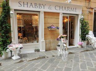 Speciale Tende da Shabby & Charme