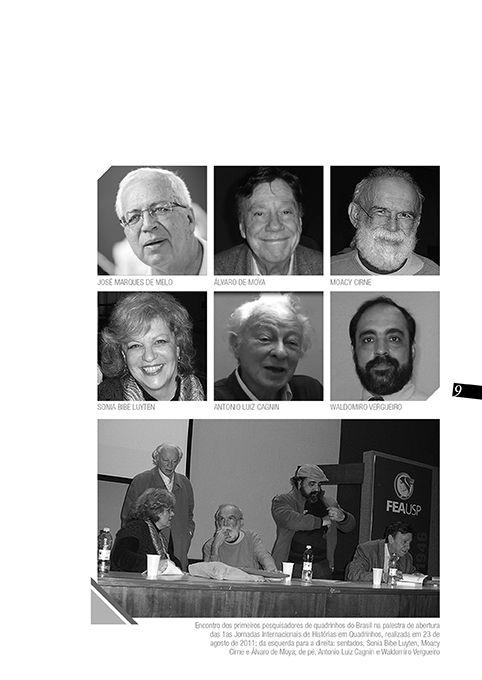 Histórias em Quadrinhos e Práticas Educativas - Vol I http://www.artcamargo.com.br/product_info.php?products_id=10425