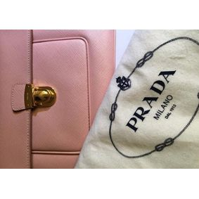 Prada Clutch Purse - 1N1584