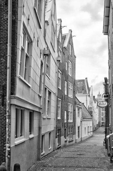 Gedempte Begijnensloot Amsterdam. www.donfonzarelli.com