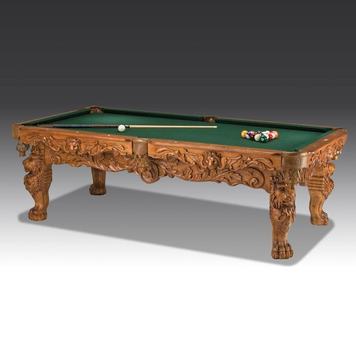 8ft Cortez American Pool Table | The Games Room Company