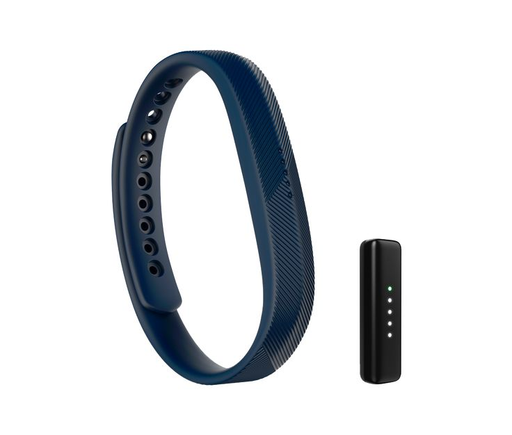 Fitbit Flex 2™ Fitness Wristband, navy $99