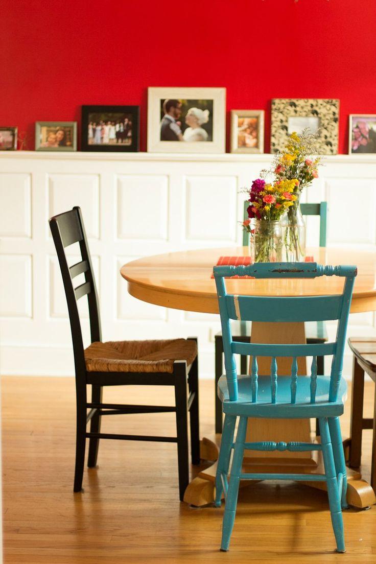 1000+ bilder zu apartment auf pinterest | schubladen griffe, ikea, Esstisch ideennn