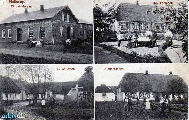 arkiv.dk | Mellerup