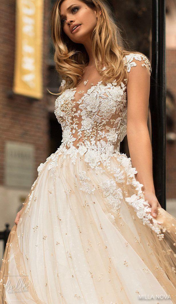 Milla Nova 2018 Wedding Dresses Collection  99ec1abe007