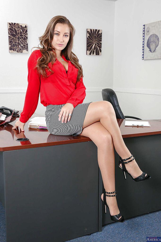 Dr office porn