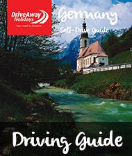 Plan your itinerary with our free Germany Driving Guide!