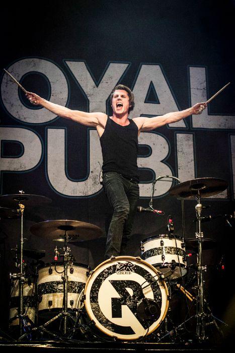 Royal Republic | Per :)