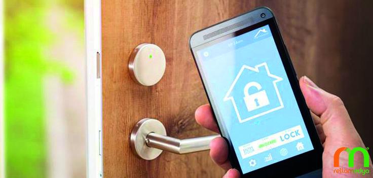 Evlerdeki akıllı kilitlerin yüzde 75'i hack'lenebiliyor Devamı; http://www.rellablog.com/evlerdeki-akilli-kilitlerin-yuzde-75i-hacklenebiliyor/ #Rellamedya #Teknoloji #Haber