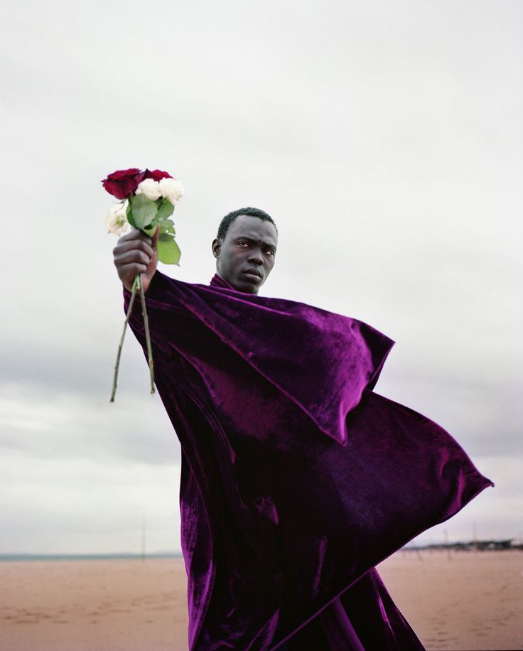 A refugee everyone knows him as Gucci a slang term for good or alright because of his positive attitude. He has not seen his family for eight years. By Daniel Castro Garcia [1645x2048]