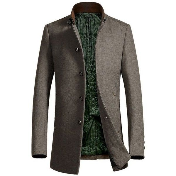 The 25  best Mens wool coats ideas on Pinterest | Mens wool trench ...