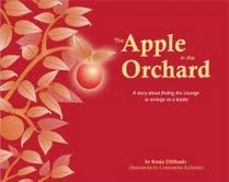 """A new post on @Julie Giulioni's blog, by Sonia Di Maulo, who is celebrating the launch of the hard-copy edition of her book, """"The Apple in the Orchard: A story about finding the courage to emerge"""". Today's post: Rediscover Your Natural Ability to Connect"""