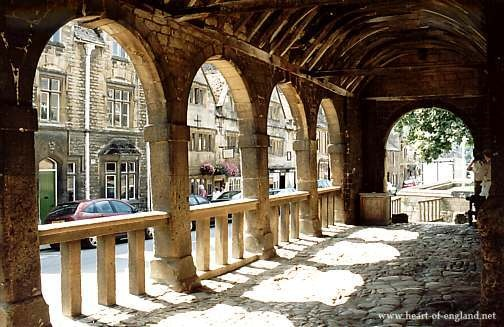 Cotswold town - Chipping Camden