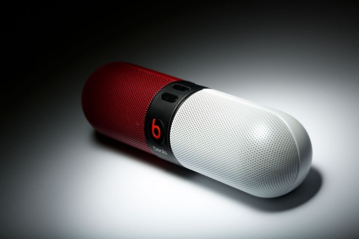 how to get to beats pill