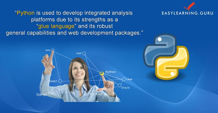 An e-learning Platform To Python Programming Register For Free Live Demo - http://goo.gl/zOThg1