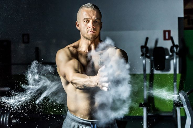 The Ultimate Compound Exercise routine for full body strength