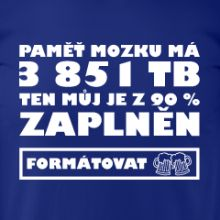 Trička s potiskem Humor | Trička s vlastním potiskem - Vyrobsitričko.cz