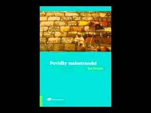 Jan Neruda   Povídky Malostranské AudioKniha