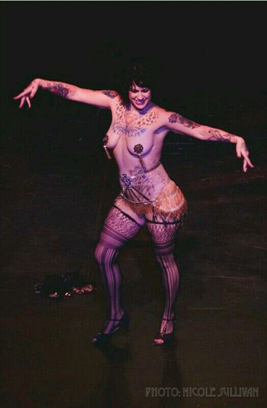 Danielle Colby Sexy 20