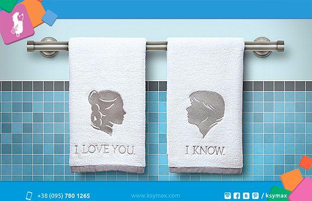 Отныне #полотенца для рук смогут объяснить кто хозяин в доме  60% хлопок / 40% бамбук 39