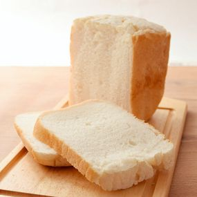 米粉,ミズホチカラ,食パン,パン,グルテンフリー,ホームベーカリー,熊本県産