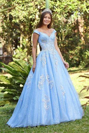 Pin em 15 vestidos