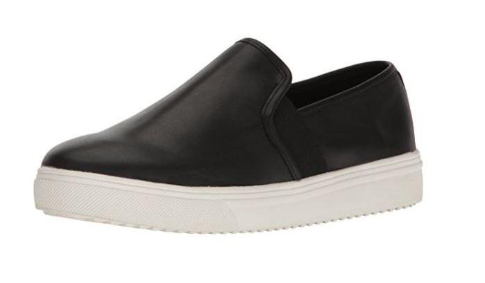 Stylish women's waterproof shoes from