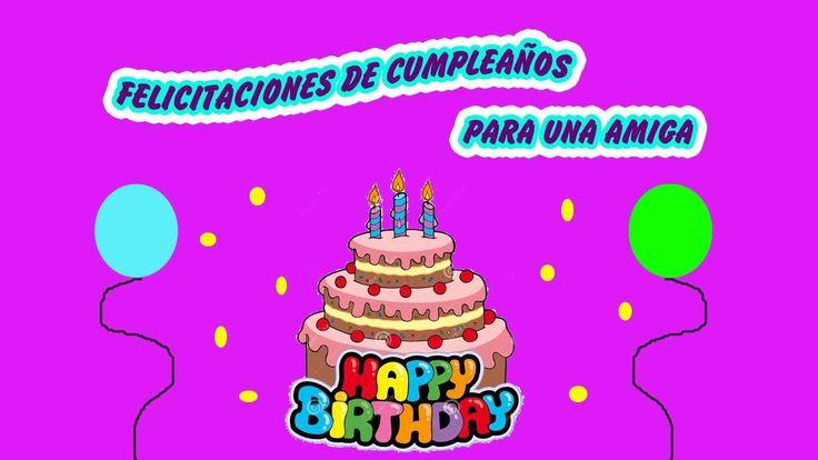 Felicitaciones de Cumpleaños para una Amiga, Originales y Gratis, para una amiga, amigo o algún amor, Dios te bendiga por siempre. http://frasesbonitas.hugoarroyochavez.com/ https://www.facebook.com/frasesbonitas  feliz cumpleaños, felicitaciones de cumpleaños, felicitaciones de cumpleaños graciosas, felicitaciones de cumpleaños originales, felicitaciones de cumpleaños gratis, felicitaciones para una amiga, felicitaciones de cumpleaños bonitas.