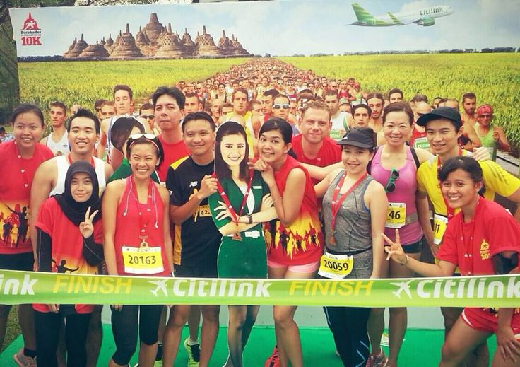 Guys, i'm not real, if u wanna meet me and my friend, just fly with us ... betterFly  Citilink