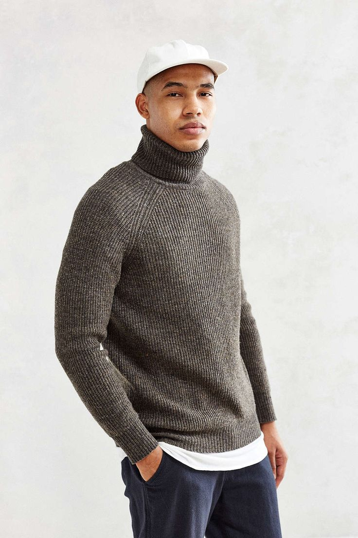 2544 best Men's Sweater images on Pinterest | Menswear, Clothing ...