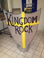 kingdom rock decorating ideas - Google Search