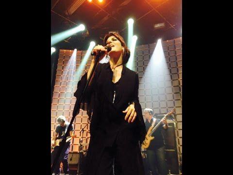 Fernanda Abreu Música boa ao vivo Multishow - YouTube